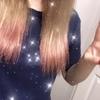 【手軽に自分でヘアカラー】ロレアル・Coloristaで派手色ピンクヘアに挑戦