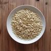 筋トレダイエット:オートミールとキムチと卵で食物繊維たっぷり