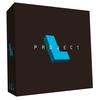 【ボドゲニュース】かっちょいいパズルゲームの「プロジェクトL」が国内販売されますよ!そしてチケット・トゥ・ライド:ヨーロッパに15周年記念板がキタ!