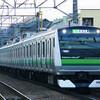 12月30日撮影 横浜線 片倉駅 再度相模線205系を撮影