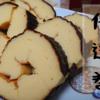 山芋とはんぺんの伊達巻 の作り方 フードプロセッサーとフライパンで簡単レシピ