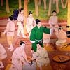 奈良は飛鳥の「万葉文化館」
