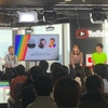 LGBTQ+イベントで登壇しました!
