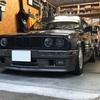 BMW E30 【スタイルアップ File 23】 インナーブラックヘッドライト装着。