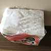 トイレットペーパーの代用品として便利な「ちり紙」がおすすめ。