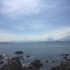 海辺でのヴォイスヒーリングワークショップ