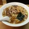 【今週のラーメン2028】 中野大勝軒 (東京・中野) ラーメン 太麺・カタメ