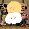 東京 ディズニーホテルのキャラクターグリーティング
