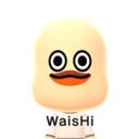 WaisHiの日記