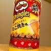 グローバリゼーション?/Pringles マヨ感たっぷり!たこ焼き味