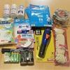 防災用品の購入に100円ショップを活用してみました