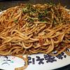ぼっち飯番外編:分類/麺:名代後楽そば (東京都品川区)