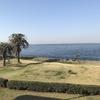 海沿いの観音崎京急ホテルでゆったりした時間を