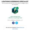Lightning Experience Specialist取得(Trailhead)