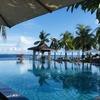 マクタン島(セブ)の5つ星リゾートCrimson Resort(クリムゾン)に4年ぶりに来ました(∩´∀`)∩