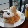 パンケーキの美味しい弘大のカフェ「ノランコン노랑콩(YELLOW BEAN)」