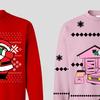 2 Chainz、今年もクリスマス用のちょいダサセーターを発売