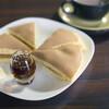 心に残るホットケーキ。桑名の閉店喫茶【三重・新光堂】