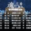 【魂の七番勝負〜若手VSトップ棋士〜 第一局】楽しみな対局