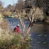 〔55〕東久留米市・落合川~湧水が造った沢や中下流域を訪ねる