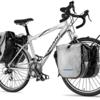 ショート・ロングツーリングを自転車で始めよう!必要な道具一覧。