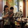 7月23日(土)ウクレレライブイベント開催しました! in Muu Muu diner