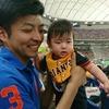 巨人村田選手プロデュース「NICU観戦会」に行って来ました!