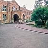 広角で撮る一橋大学・Cosina MC Macro 24mm f 2.8
