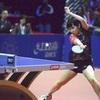 平野美宇、中国勢以外の制覇も初…卓球W杯