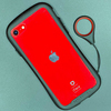 「iPhone SE」×「iFace Reflection」コンビのプラスマイナス