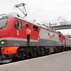 シベリア鉄道!地元ロシア人との交流を楽しむ、イルクーツク→モスクワの旅