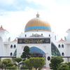 【マレーシアに女子1人旅・21】海に浮かぶ海峡モスク
