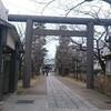 ★亀戸香取神社(東京都江東区)