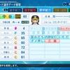 【パワプロ2020】【ミリマス】765ミリオンスターズ選手公開「中谷育」