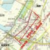 大阪府 南海本線・高師浜線(高石市)の連続立体交差事業で上り線の高架完成