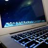 MacBook Airを導入しました