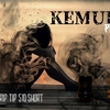 【KEMURI Product ・Drip Tip】KEMURI Drip Tip 510 Short をもらいました