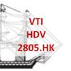 【VTI】【HDV】【2805】2020年4月の配当まとめ