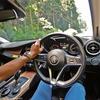 【Alfa Romeo】 Gulia ジュリアと旅する