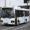 鹿児島交通(元国際興業バス) 2185号車