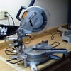 RIDGID Compound Miter Saw MS1290LZA, Up For Review