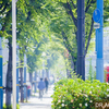 散歩より徒歩通勤のほうが健康的? アメリカ・研究