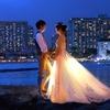 ローブデコルテを着て結婚式をしたい!そんなあなたには上賀茂神社の結婚式がお勧め!