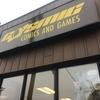 アメリカボードゲーム取扱店NY編『Cosmic Comics & Games』