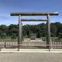 古事記の日本神話に魅了されて 神武天皇畝傍山東北陵に行ってきた