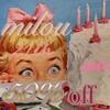 明日はMILOU21周年♪日頃の感謝を込めて50%OFFセール
