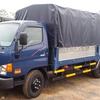 Lựa chọn chiếc xe nâng tải Hyundai HD99 Đô Thành
