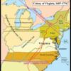 じじぃの「歴史・思想_27_合衆国史・バージニア植民地」