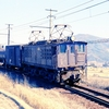 ED18  飯田線 1972年2月