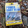 ECO GEAR / POWER DART HEAD
